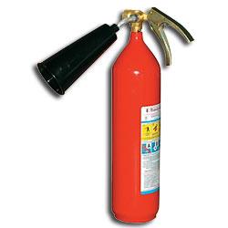 Огнетушитель Углекислотный Оу 3 Инструкция