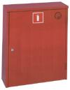 Пожарный шкаф для огнетушителей ШПО